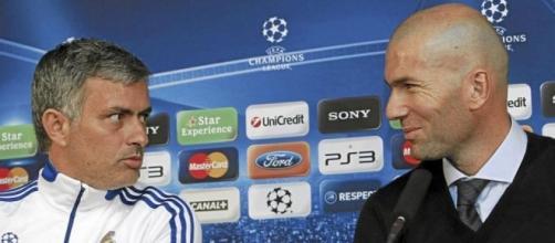 Real Madrid: Mourinho offre un joueur à Zidane!