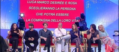 Rosa Vs Desirée WittyTV - Part 700169 - wittytv.it