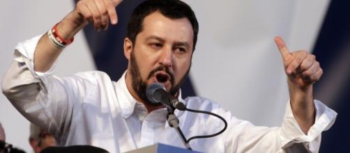 Salvini: «25 aprile a Verona per legittima difesa»   Vvox - vvox.it