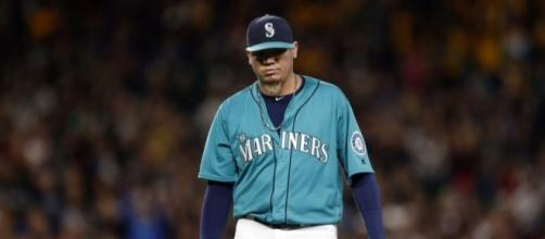Seattle Mariners' Felix Hernandez to be Out 4 to 6 Weeks - calltothepen.com