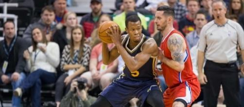 Utah Jazz at Los Angeles Clippers Primer & Game Day Thread - purpleandblues.com