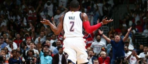 Washington Wizards-Atlanta Hawks Game 2 Preview - The Lead - nbalead.com