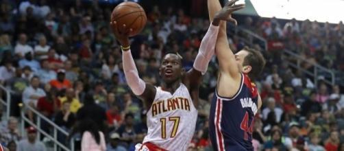 Wizards plan to guard Hawks' Schroder closer | Professional ... - rockdalenewtoncitizen.com
