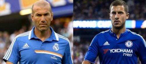 """Zidane: """"Lo más importante es tener una buena relación con los ... - diez.hn"""