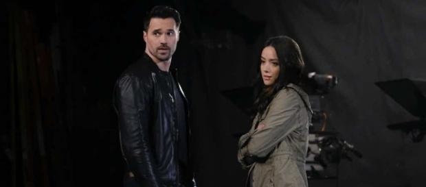 Agents of SHIELD: Fan-Favorite Returns In 'All the Madame's Men' - comicbook.com