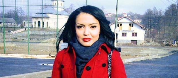 Andreea Mantea, suspectă de cancer ovarian