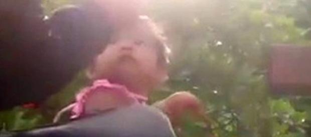 Beta tinha apenas 11 meses, e foi morta pelo próprio pai