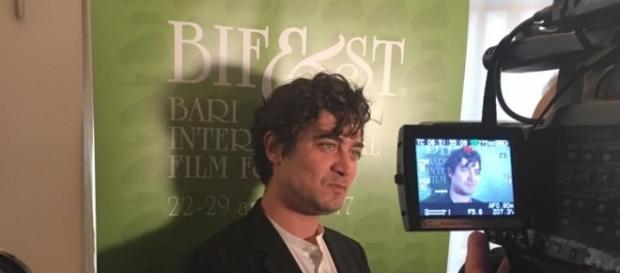Bif&st 2017, fischi e contestazioni per Riccardo Scamarcio