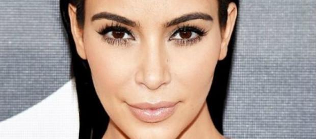 Como Kim Kardashian chegou a uma imagem perfeita