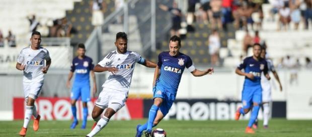 Corinthians e Ponte Preta são os finalistas do Paulistão 2017