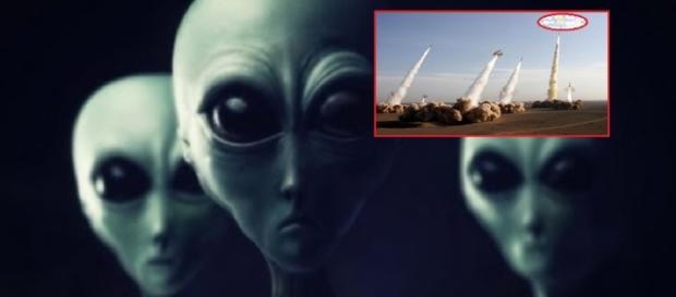 E não é brincadeira: ex-diretor da Nasa aponta que existemo 30 mil civilizações extraterrestres e em breve seremos atacados.