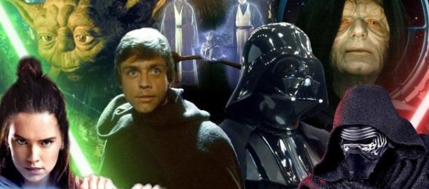 Fate of Skywalker Saga Undecided After Star Wars 9 - movieweb.com