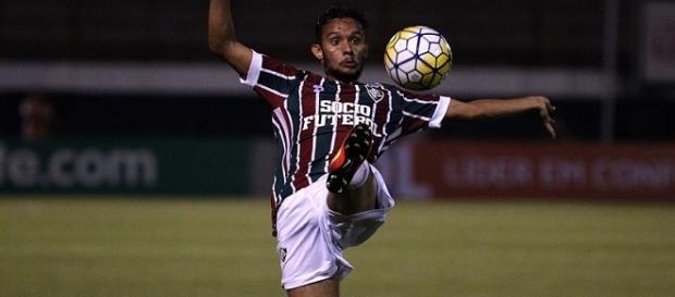 Gustavo Scarpa está próximo de retornar ao Fluminense (Foto: Nelson Perez/Divulgação FFC)