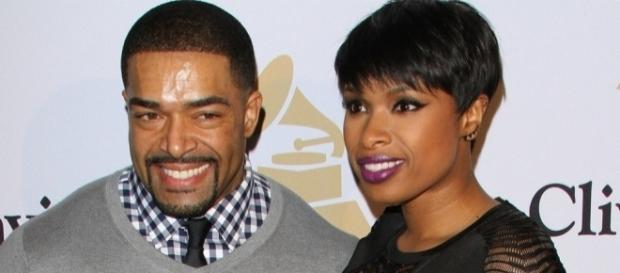 Jennifer Hudson and David Otunga - Photo: Blasting News Library - aceshowbiz.com