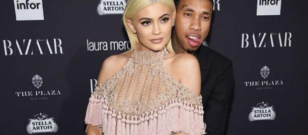 Kylie Jenner Dating Travis Scott? Tyga And Scott Disick Gets Back ... - inquisitr.com
