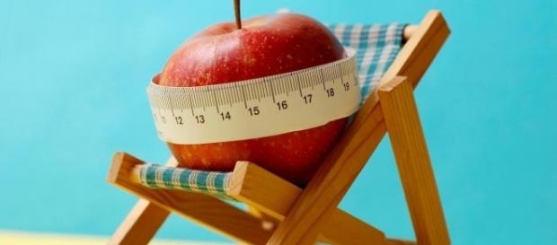 La fruta es un alimento indispensable para lograr un cuerpo 10