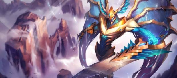 'League of Legends': Missions inbound (http://art-of-lol.com)
