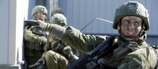 Lituânia pode estar se preparando para guerra híbrida com Rússia - sputniknews.com