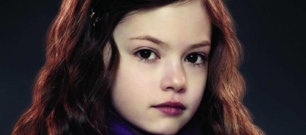 Mackenzie Foy tinha 11 anos quando começou a interpretar