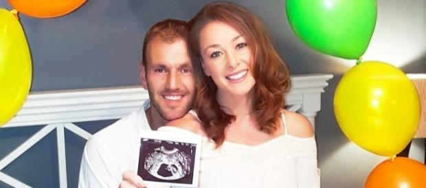 Married at First Sight's Jamie Otis Is Pregnant Again - Us Weekly - usmagazine.com