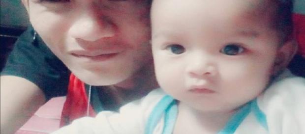 Pai transmite morte da própria filha pela web - Google