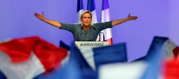 "Politico"" lüftet Erfolgsgeheimnis für Le Pen - sputniknews.com"