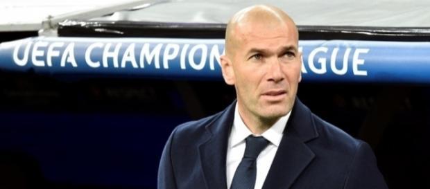 Real Madrid: Le successeur de Zidane déjà connu?
