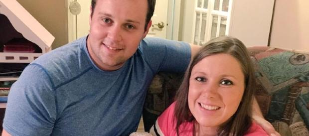 """source Youtube TLC. Anna Duggar blames """"19 Kids and Counting"""" for Josh Duggar's sex issues"""