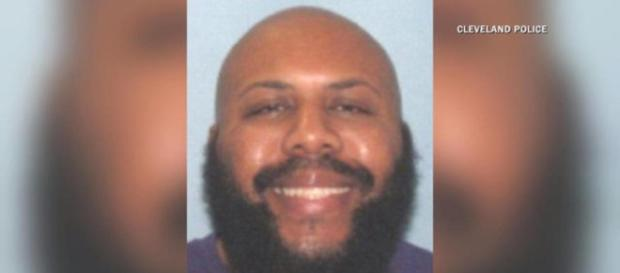 "Steve Stephens manhunt: ""National search"" for suspect in Facebook ... - cbsnews.com"