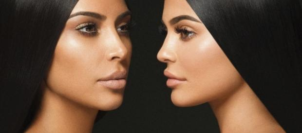 The Colors Are In! Kylie Jenner Reveals The New Shades In Her Lip ... - thehollywoodunlocked.com