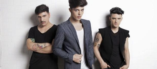 The Kolors nuovo singolo & videoclip