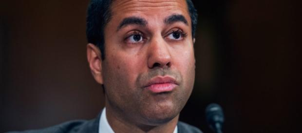 Trump Selects Net Neutrality Opponent Ajit Pai to Head FCC   WIRED - wired.com