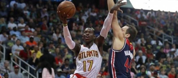 Wizards plan to guard Hawks' Schroder closer | Professional ... - rockdalenewtoncitizen.com