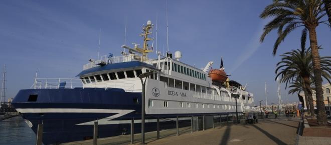 Roses arranca su temporada de cruceros con previsión récord de 6.500 pasajeros