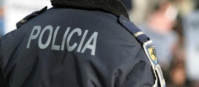 Dois agentes da PSP agredidos em apenas 24 horas