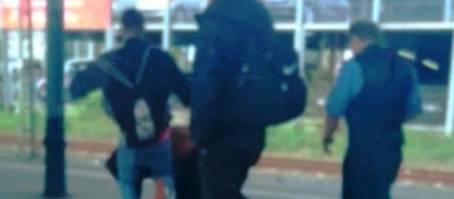 NRW: Zwei Marokkaner schlagen Kontrolleure zusammen und verletzen einen schwer