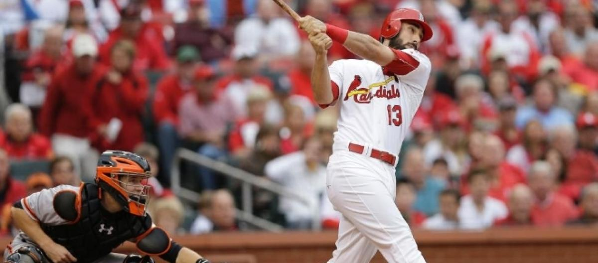 3a9db6848c6d St. Louis Cardinals beat Toronto Blue Jays in epic walk-off style