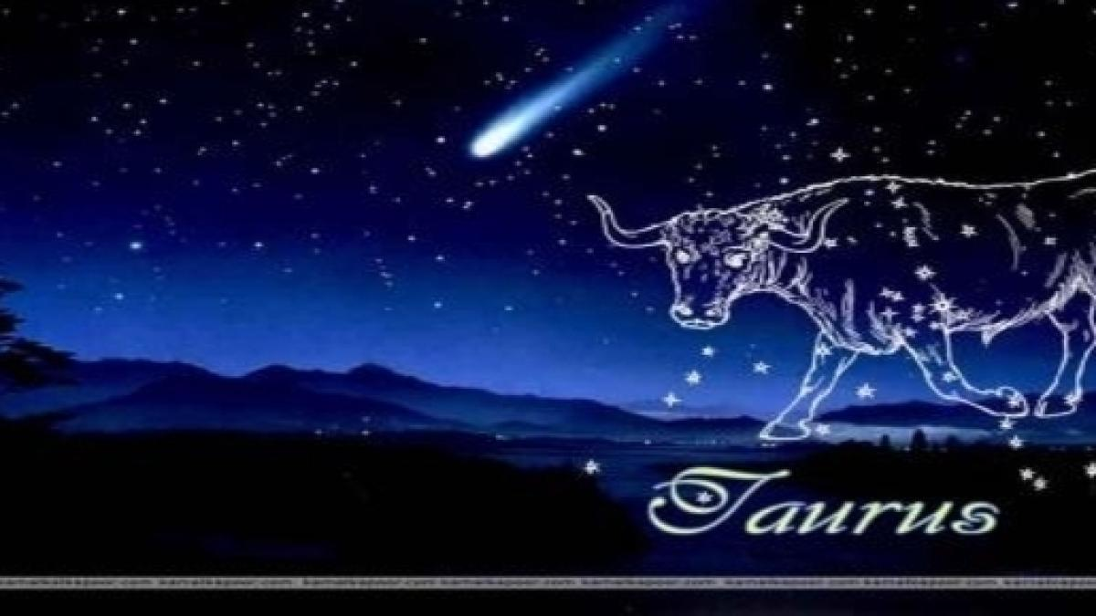 Daily horoscope for Taurus - April 27