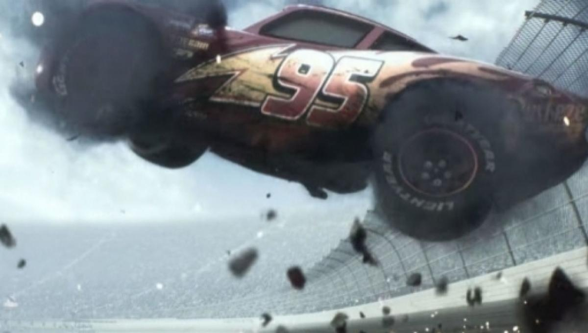 The Really Dark Backstory Behind The World Of Pixar S Cars