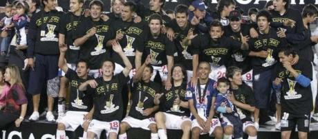 Pachuca Campeón   Olé - com.ar