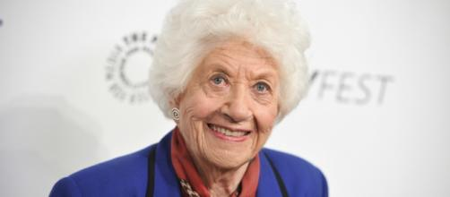 Actress Charlotte Rae tells 'The Facts of My Life' in memoir - onlineathens.com