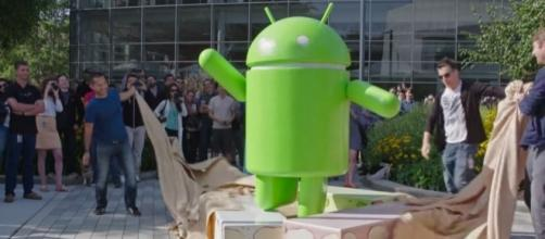 Android 7.0 Nougat review—Do more on your gigantic smartphone ... - arstechnica.com
