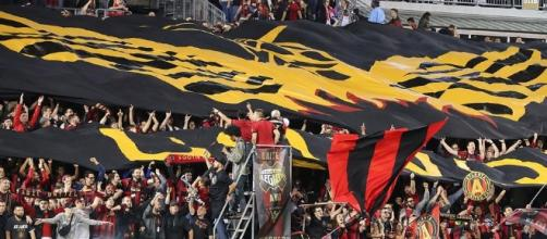 Atlanta United ready to end road stretch - ajc.com