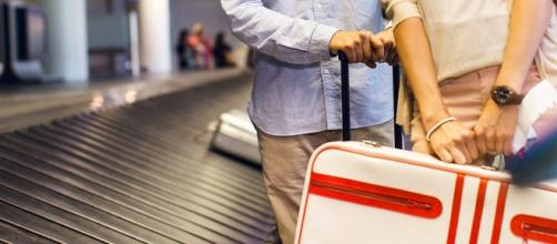 Baggage tracing - we search for your bags - Lufthansa ® United ... - lufthansa.com