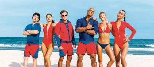 Baywatch | Variety - variety.com