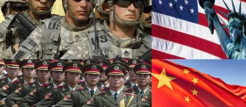 Donald Trump Is Starting A War With China. China Is Warning Trump ... - shoebat.com