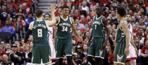 Game 3, Bucks vs. Raptors: Everything you need to know - OnMilwaukee - onmilwaukee.com