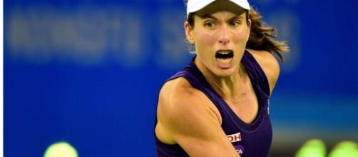 Great Britain's Johanna Konta pulls out of Hong Kong Open due to ... - scmp.com