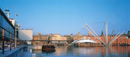 Il porto antico - fonte Wikipedia