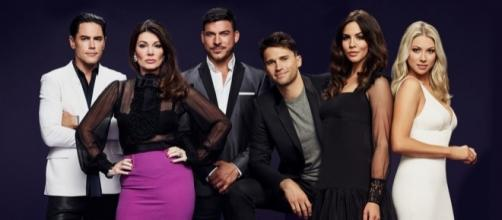 Lisa Vanderpump Teases the New Season of 'Vanderpump Rules' - tvdeets.com